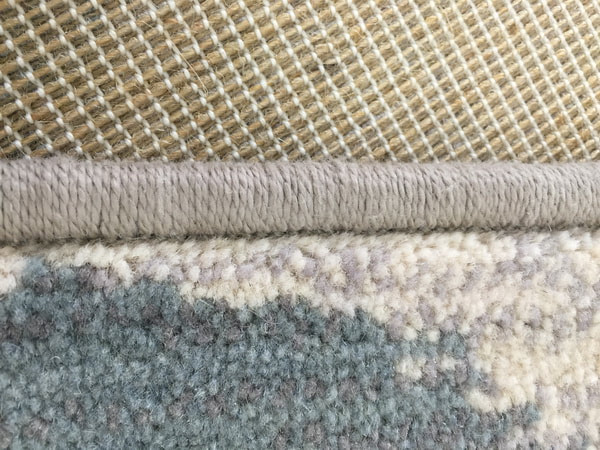 Picture carpet rug serging service charlotte north carolina creative carpets